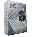 Scorpion The Complete Series Seasons 1-4 DVD Box Set 23 Disc