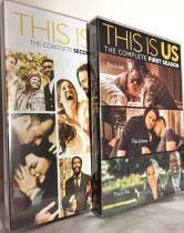 This is Us The Complete Seasons 1-3 DVD Box Set 15 Disc