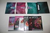 PiYo Workout DVD Chalene Johnson's Base Kit Fitness 5 Discs Set