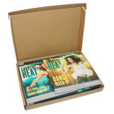Country Heat Base+Country Heat Mash Up Workout Fitness 5 DVD Set