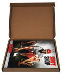 Shift Shop The 3 Week Rapid Rebuild 4 DVD Workout Program Set