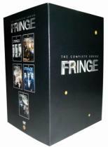Fringe The Complete Seasons 1-5 DVD 29 Disc Box Set