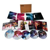 PiYo Workout DVD Chalene Johnson's Base Kit Fitness 5 Discs Set