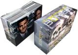 Bones The Complete Collection Seasons 1-12 DVD Box Set 67 Disc
