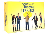 How I Met Your Mother The Complete Series Seasons 1-9 DVD Box Set 28 Disc