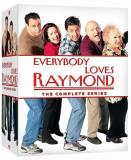 Everybody Loves Raymond The Complete Seasons 1-9 DVD Box Set 44 Disc