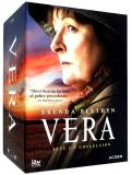 Vera The Complete Series Seasons 1-9 DVD Box Set 32 Disc