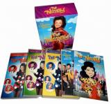 The Nanny The Complete Seasons 1-6 DVD 19 Disc Set