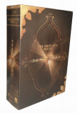Sanctuary The Complete Series DVD Box Set 18 Disc