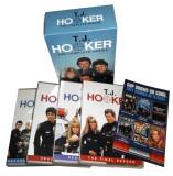 T.J. Hooker The Complete Seasons 1-5 DVD Box Set 21 Disc
