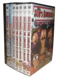 Bob's Burgers Seasons 1-10 DVD Box Set 28 Disc