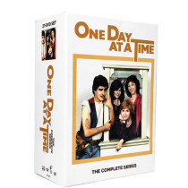 One Day at a Time The Complete Series DVD Box Set 27 Disc
