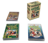 Gilligan's Island The Complete Series DVD Box Set 17 Disc