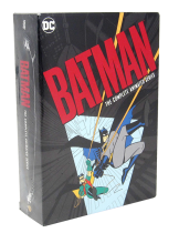 Batman The Complete Series DVD 12 Disc Box Set
