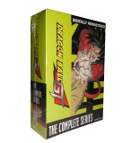 Dragon Ball GT The Complete Series DVD Movie Box Set 10 Discs