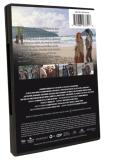 Poldark Season 5 DVD Box Set 3 Disc
