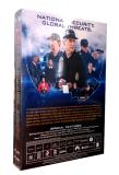 NCIS Naval Criminal Investigative Service Season 16 DVD 6 Discs Box Set