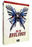 Into the Badlands Season 1-3 DVD Box 9 Disc Set