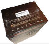 The Waltons The Complete Seasons 1-9 DVD Box Set 45 Disc