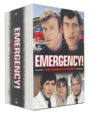 Emergency The Complete Series Seasons 1-7 DVD 32 Disc Set