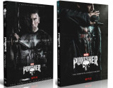 Marvel's The Punisher The Complete Series Seasons 1-2 DVD Box Set 6 Disc