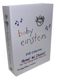 Baby Einstein Collection DVD Box Set 26 Disc Mom's Choice