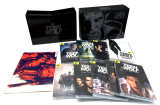 Teen Wolf The Complete Series Seasons 1-6 DVD Box Set 27 Disc