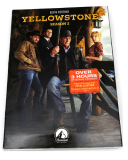 Yellowstone The Complete Season 2 DVD Box Set 4 Disc