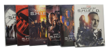 Marvel's Agents Of S.H.I.E.L.D. The Complete Seasons 1-7 DVD 31 Disc Box Set