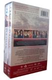 Poldark The Complete Series Seasons 1-5 DVD Box Set 15 Disc
