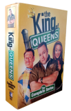 The King Of Queens The Complete Series Seasons 1-9 DVD Box Set 22 Disc