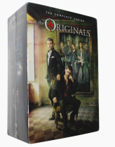 The Originals The Complete Seasons 1-5 DVDs Box Set 21 Disc