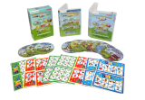 Preschool Prep Company Collection Series 13 DVD Box Set