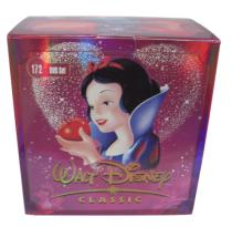 Walt Disney's 100 Years of Magic Collection 172 Disc DVD Box Set