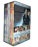 Quantum Leap The Complete Series DVD Box Set 27 Disc