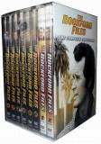 The Rockford Files The Complete Series Seasons 1-6 DVD Box Set 34 Disc