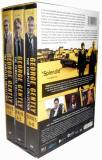Inspector George Gently The Complete Collection DVD Box Set 25 Disc