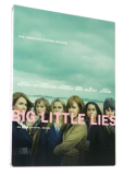 Big Little Lies The Complete Season 2 DVD Box Set 2 Disc