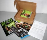 Body Beast Extreme Home Fitness 8 DVD Set