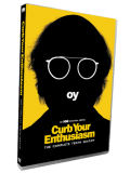 Curb Your Enthusiasm Season 10 DVD Box Set 2 Disc