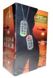China Beach The Complete Series Seasons 1-4 21 Disc