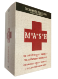 Mash The Complete Series Seasons 1-11 DVD Box Set 33 Disc