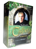 Cadfael The Complete Collection Seasons 1-4 DVD Box Set 13 Disc