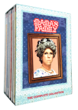Mama's Family The Complete Collection Seasons 1-6 24 Disc Set