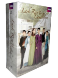 Lark Rise to Candleford The Complete Collection 1-4 DVD Box Set 14 Disc