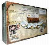 Little House On The Prairie The Complete Seasons 1-9 Set DVD Box Set 55 Disc