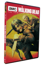 The Walking Dead The Complete Season 10 DVD Box Set 5 Disc