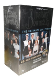 Upstairs Downstairs The Complete Series 26 Disc US Version Brand New
