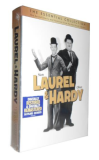 Laurel & Hardy The Essential Collection 10 Disc US Version Brand New