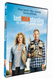 Last Man Standing Season 7 DVD Box Set 3 Disc
